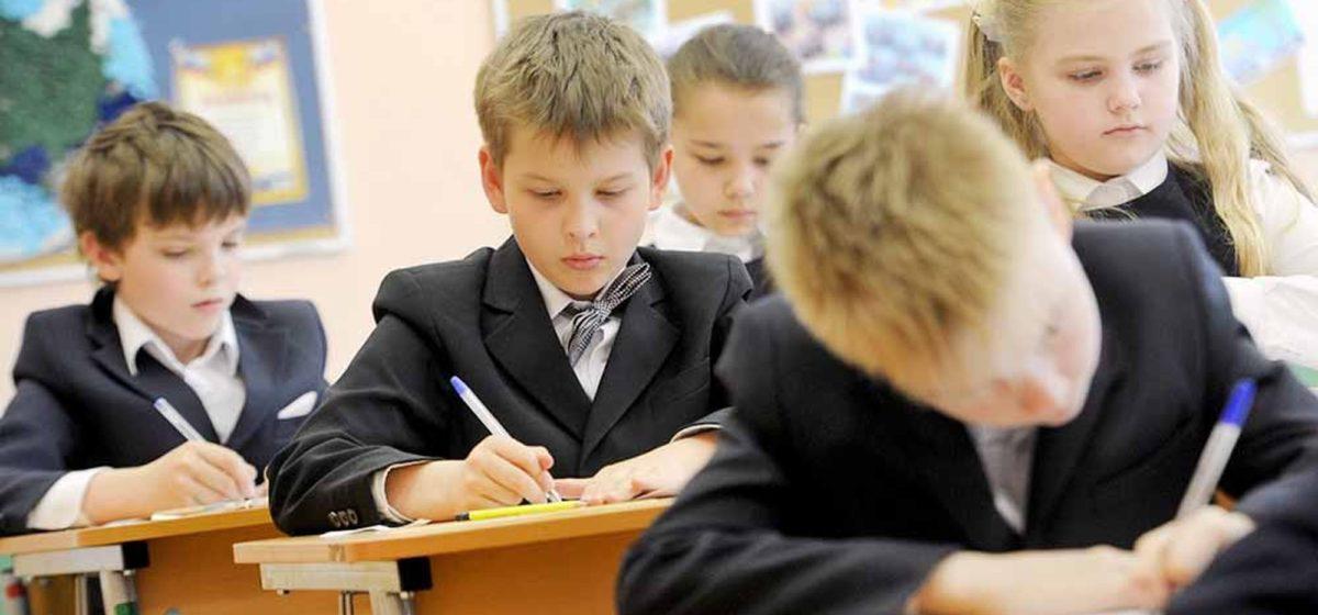 В Барановичах абсолютно здоров только каждый четвертый ребенок