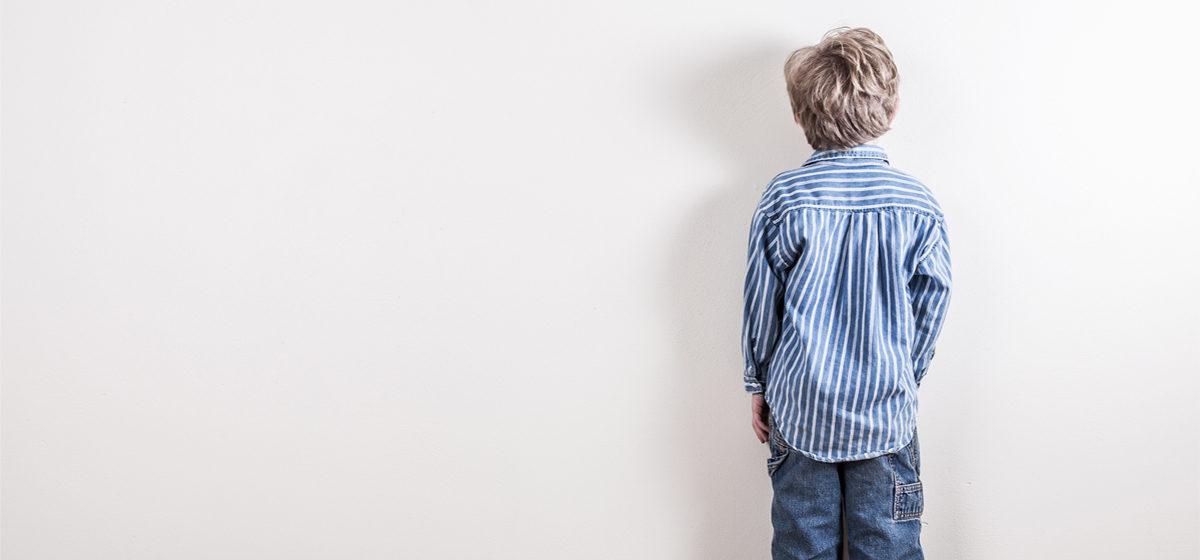 «Наказывать так, чтобы ребенок не обозлился»