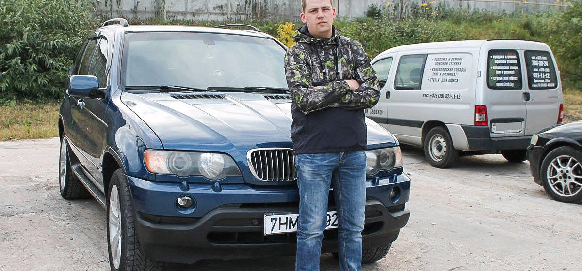 Ездил – знаю. «BMW X5» – брутальный кроссовер, который «вытянет все деньги»