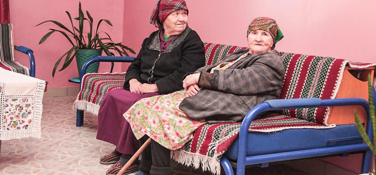 Intex-press объявляет благотворительную акцию помощи Леснянскому дому-интернату