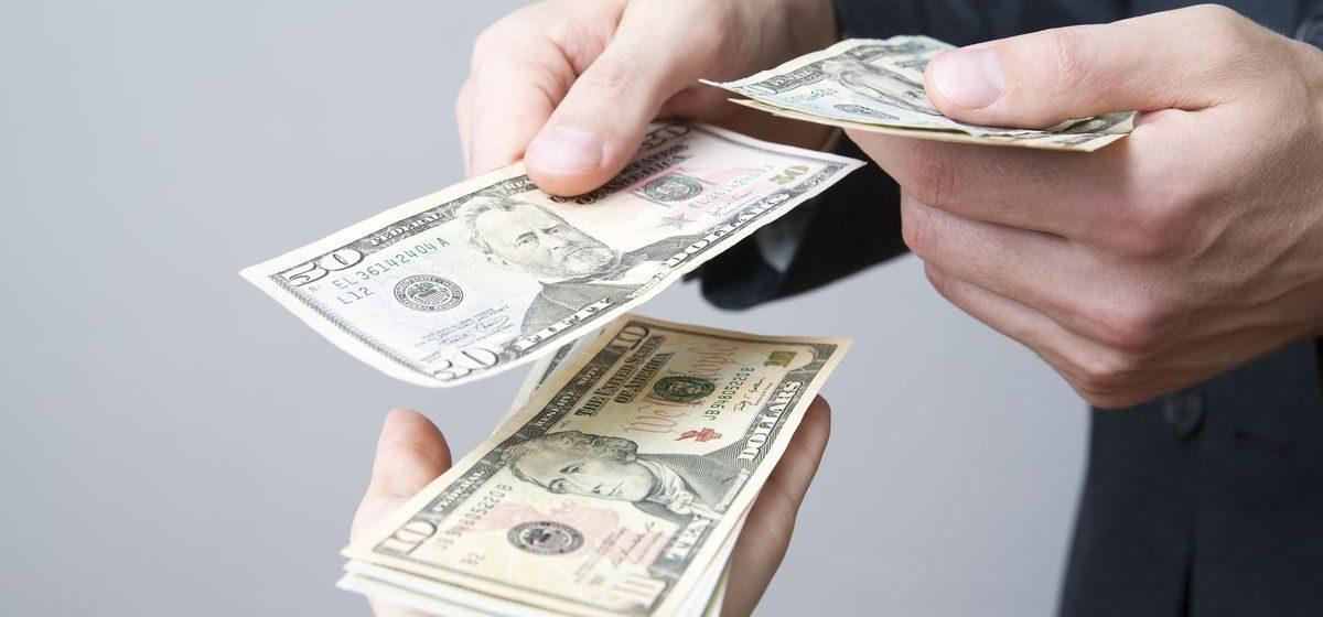 В Беларуси пенсии будут выплачивать в выходные дни по определенному графику в отделениях РУП «Белпочта»