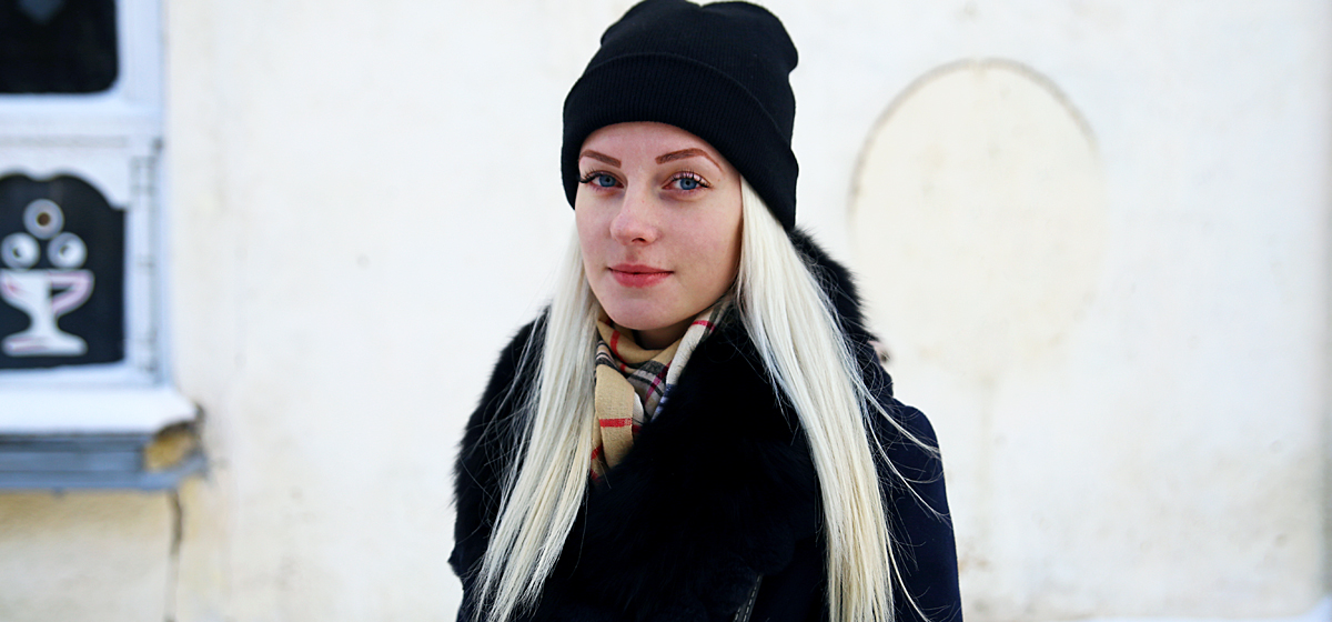 Модные Барановичи: Как одеваются дефектоскопист, товаровед, маркетолог