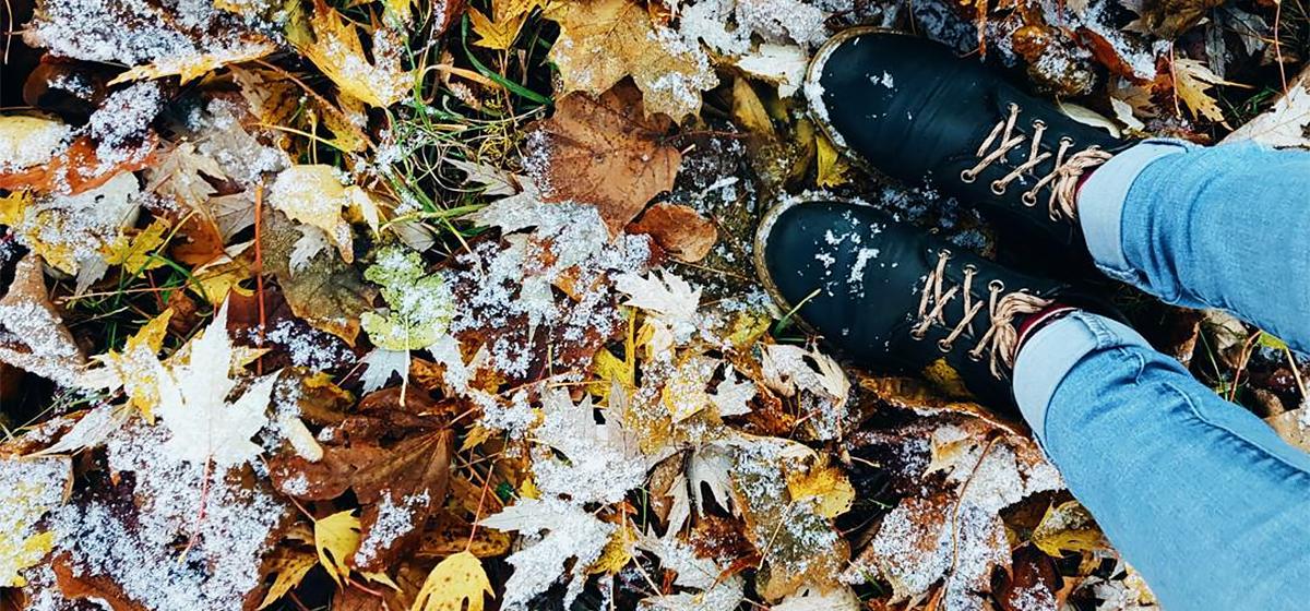 Барановичи в Instagram. Лучшие фото за 5–12 ноября
