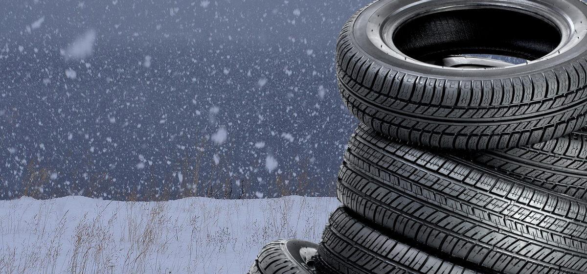 Новая обувь для автомобиля: выбираем зимние шины