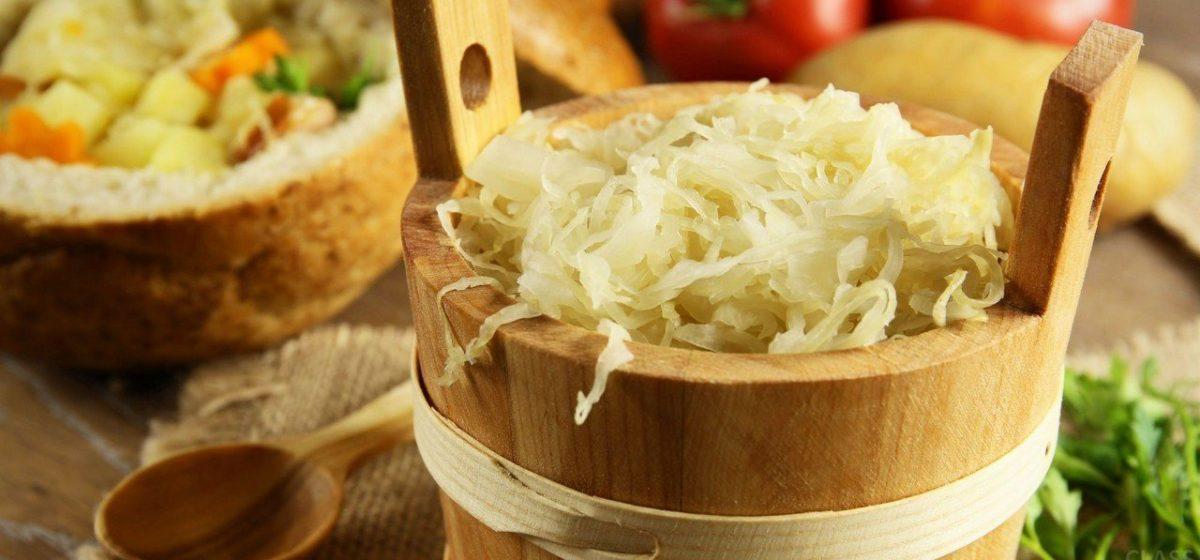 Вкусно: Как правильно квасить капусту