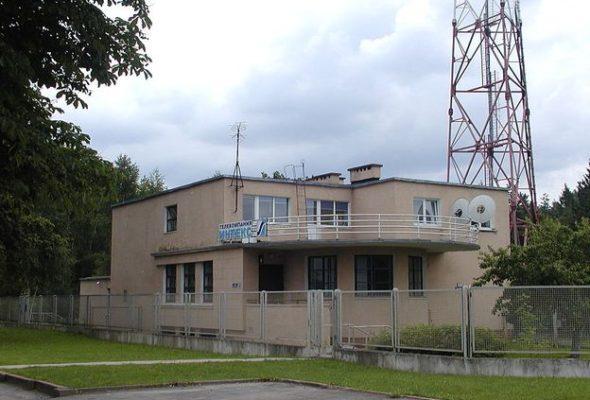 Барановичское телевидение «Интекс» переехало
