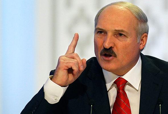 Лукашенко поручил возбудить уголовное дело в отношении главы Россельхознадзора