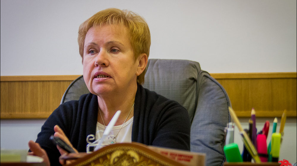 Ермошина призналась, что была инициатором заявления в отношении Тихановского: эта группа вела себя непотребно