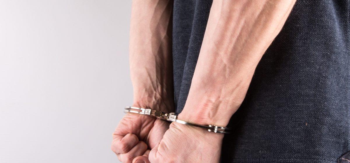 В Барановичах мужчина украл духовку из ДТ «Радуга»