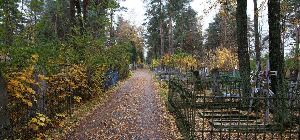 В Климовичах вынесли приговор подросткам, которые раскопали могилу и разрисовали церковь