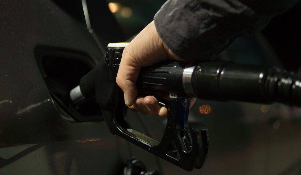 В Беларуси третий раз за месяц дорожает автомобильное топливо