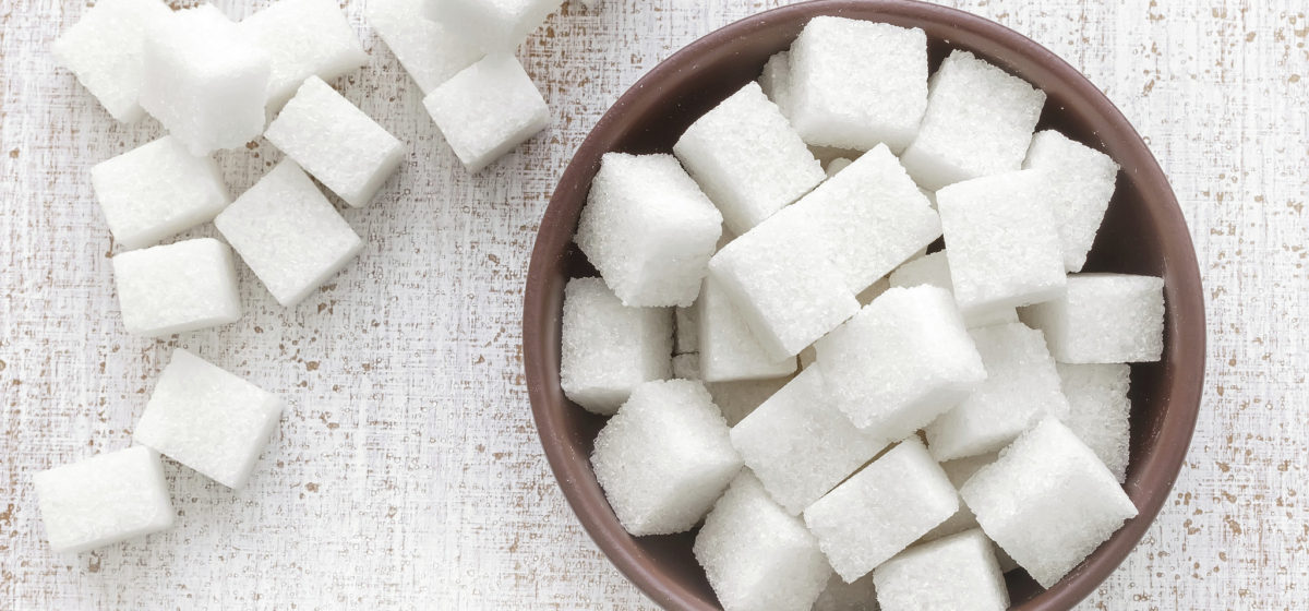В России рекордно упали цены на сахар