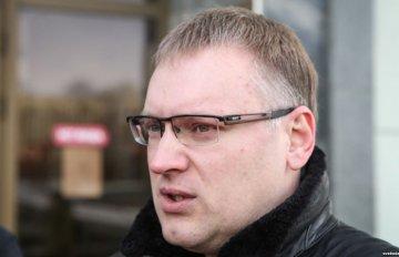 Анатолий Шумченко. Фото: Еврорадио