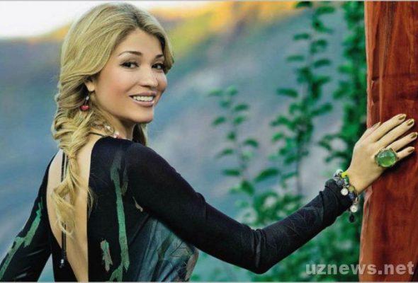 Появилась информация о смерти дочери бывшего президента Узбекистана