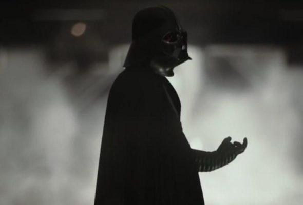 Вышел новый трейлер «Изгой-один: Звездные войны. Истории».