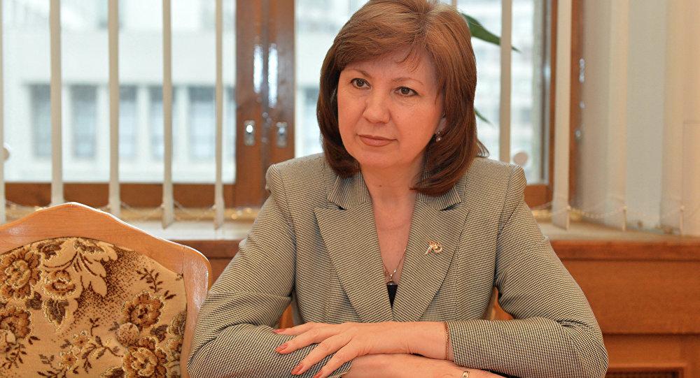 Кочанова: «Случай с Бондаренко. Сам ведь выскочил. То, что он был пьяный – 100%»