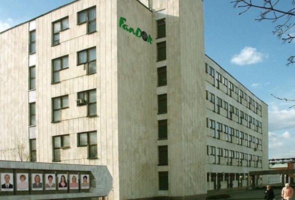 В Бобруйске на мебельном предприятии «ФанДОК» прогремел взрыв