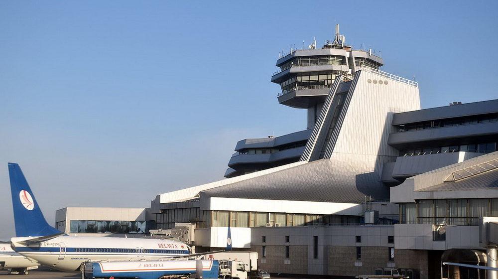 В Беларуси могут разрешить безвизовый въезд через аэропорт Минск
