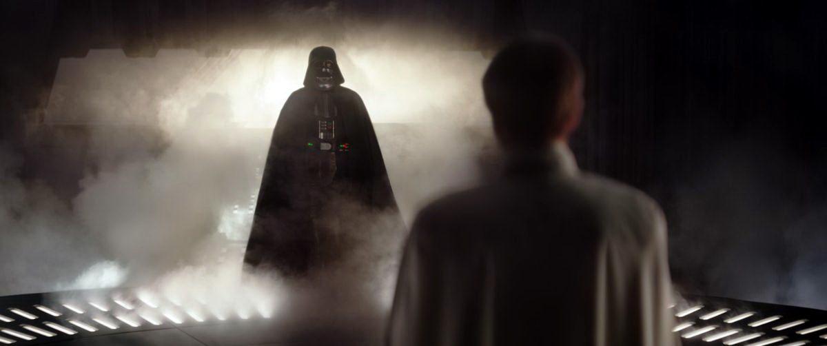 Что посмотреть в выходные: Изгой-один: Звездные войны. Истории