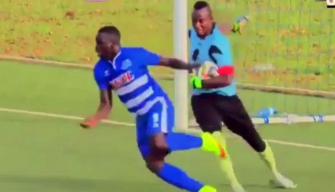 ВРуанде запретили колдовство впроцессе футбольных матчей