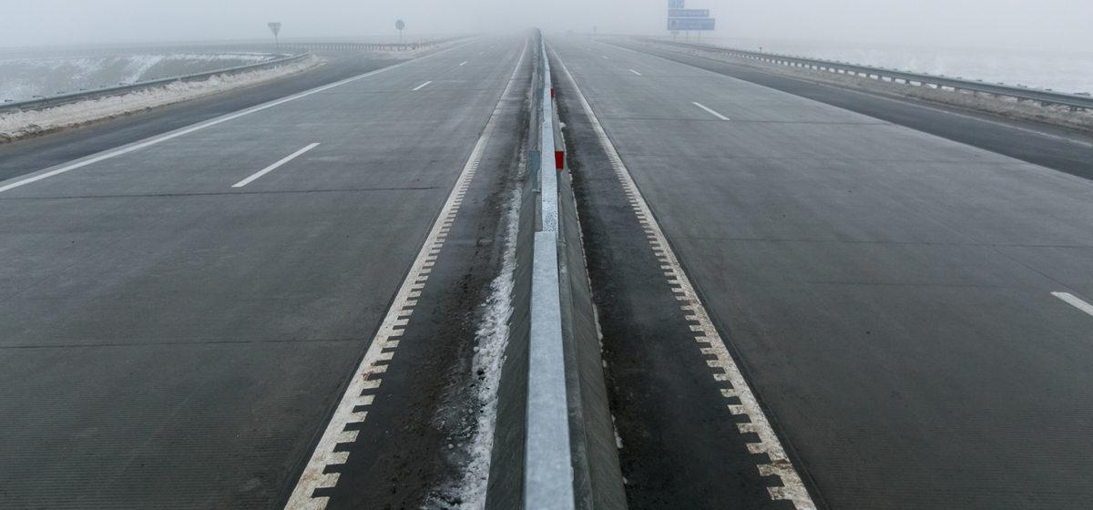 Лукашенко 22 декабря откроет движение на МКАД-2