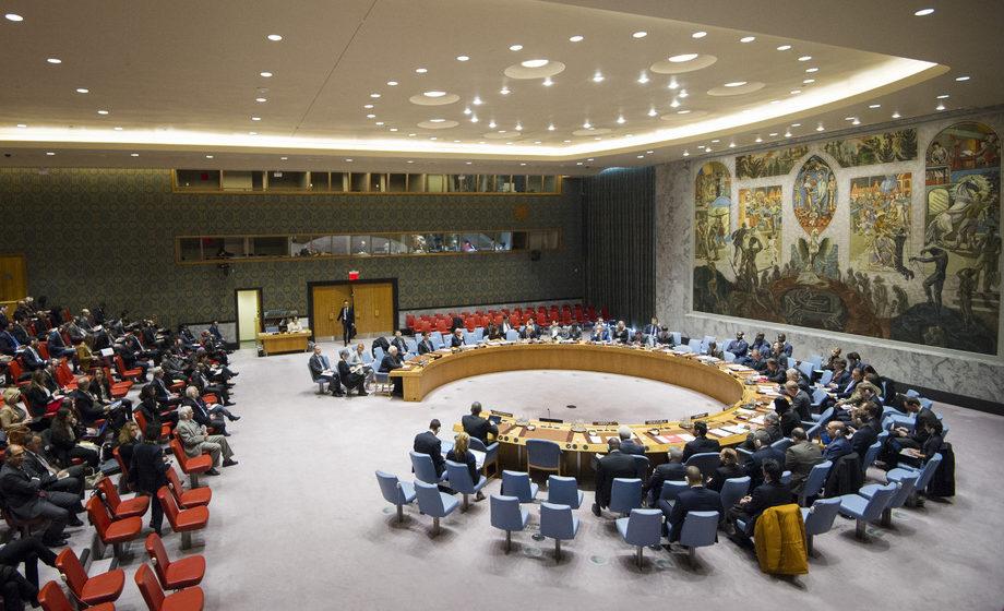 В ООН Беларусь проголосовала против расследования военных преступлений в Сирии