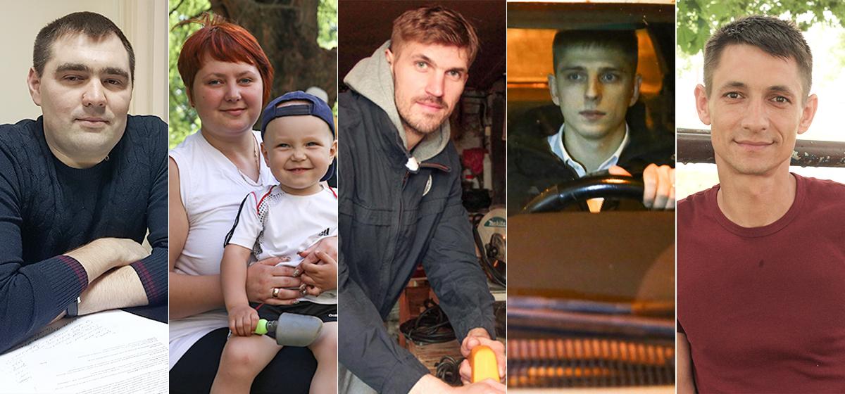 Люди, которые меняют жизнь в Барановичах