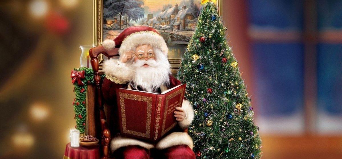 Как объяснить ребенку, почему Дед Мороз приносит не те подарки и почему он похож на папу