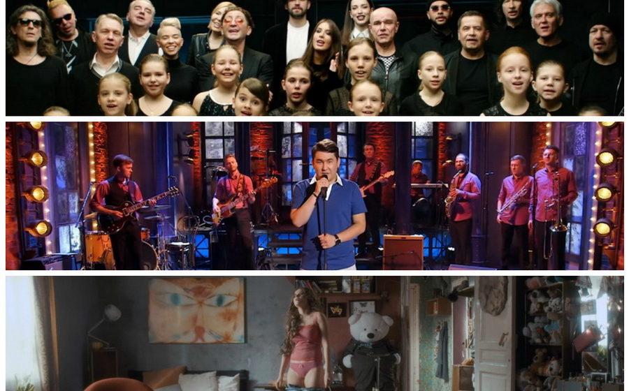 «ВКонтакте» опубликовала топ-10 популярных роликов 2016 года