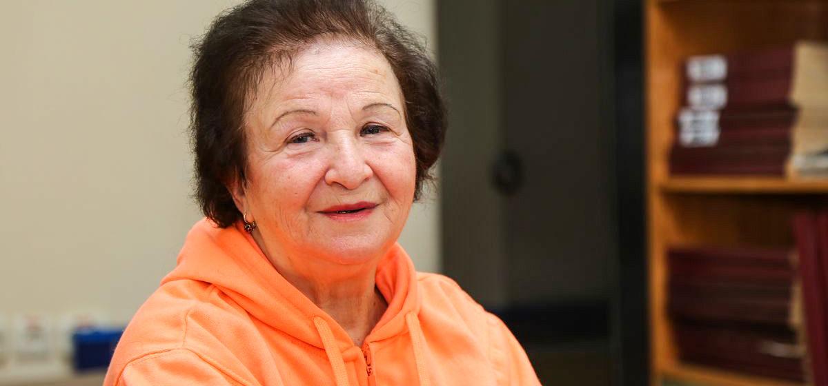 Пенсионерка из Барановичей рассказала о своей жизни в Израиле