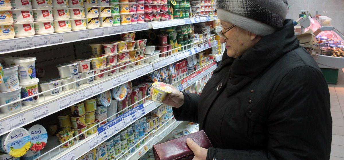 За год гречка подорожала на 100%. Как изменились цены в супермаркетах Барановичей