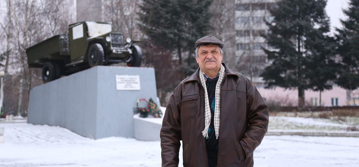 Барановичский пенсионер сыграет в финальной игре года «Что? Где? Когда?»