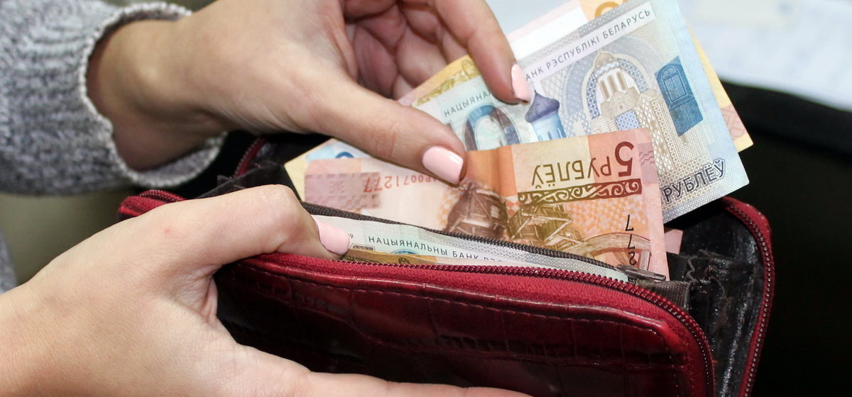 Предновогодняя зарплата в Барановичах в полтора раза ниже, чем в Минске