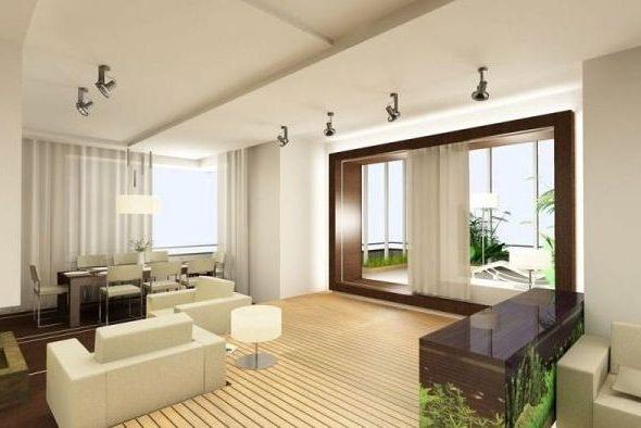 В Барановичах построят первый дом с квартирами-студиями