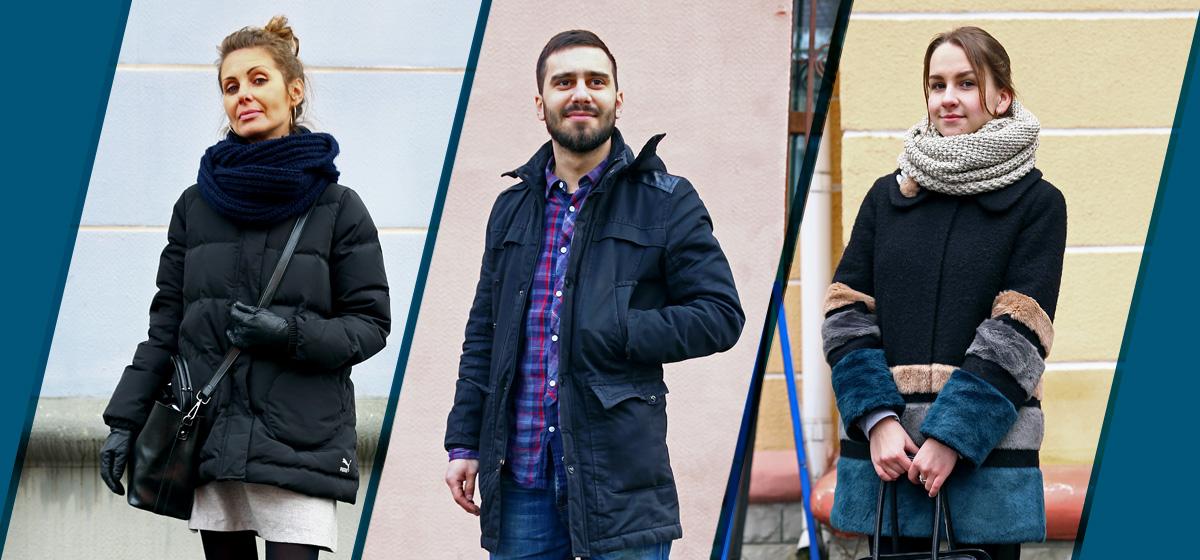 Модные Барановичи: Как одеваются студентка, заведующая магазином и сборщик мебели