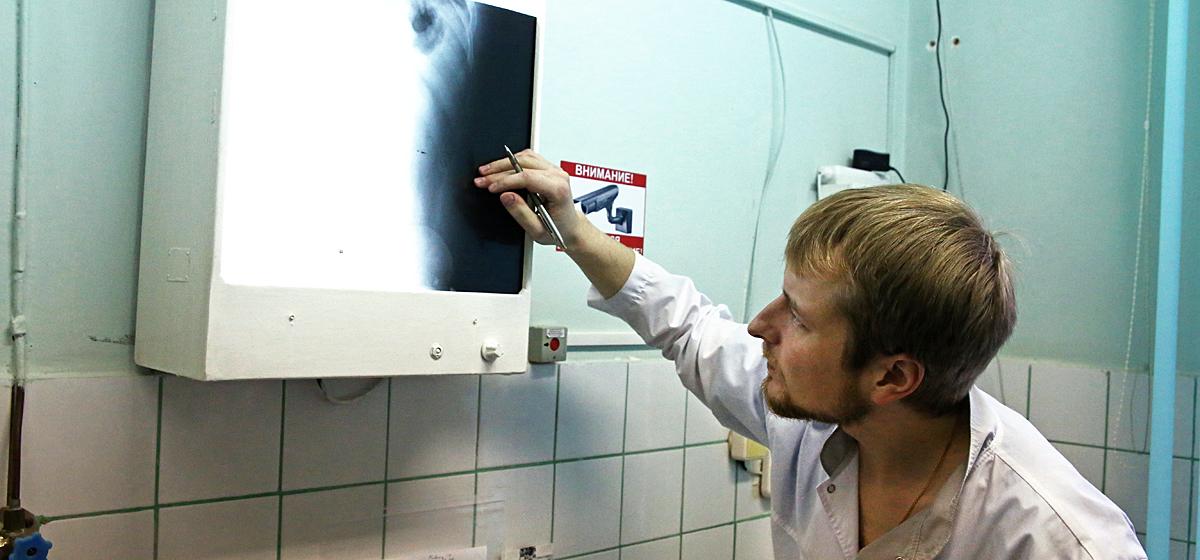 В Барановичах не хватает детских травматологов. Куда вести ребенка в случае травмы