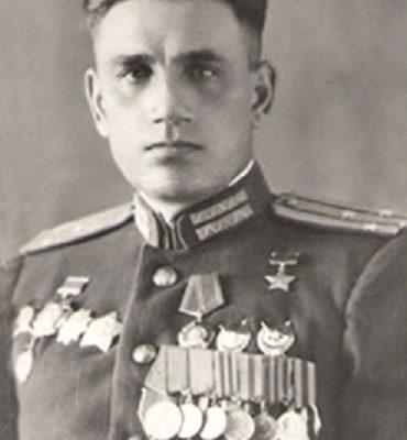 Исполнилось 105 лет со дня рождения Оноприенко, чей полк в 1944 первым ворвался в Барановичи