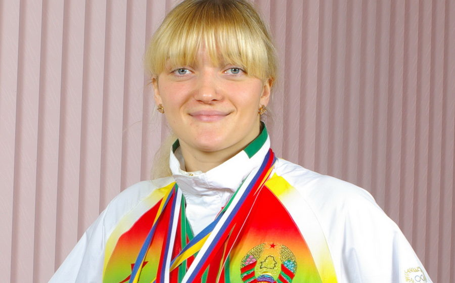 Барановичской пловчихе не хватило полутора секунд до бронзы чемпионата мира