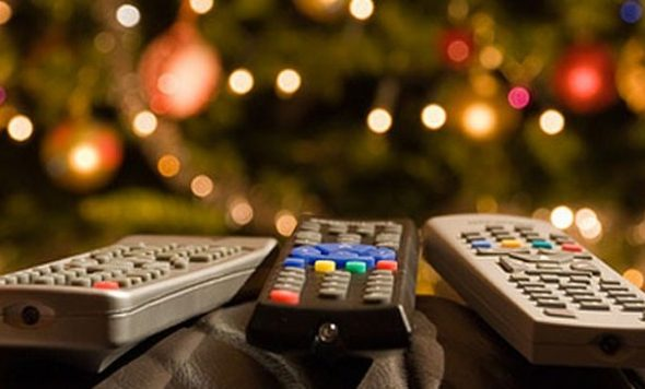 Что посмотреть по телевизору в Новый год?