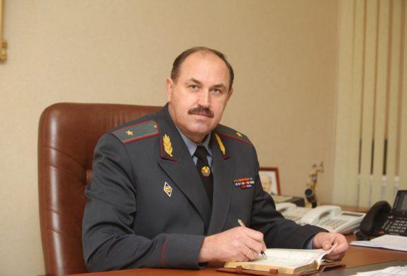 Начальник управления внутренних дел Брестского облисполкома проведет прием граждан в Барановичах