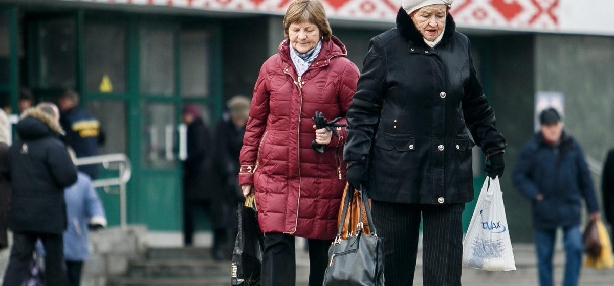 Минтруда о страховом стаже, накопительной пенсии и пенсионном возрасте