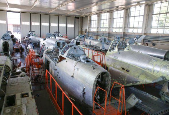 Барановичские предприятия нарастили объемы промышленного производства