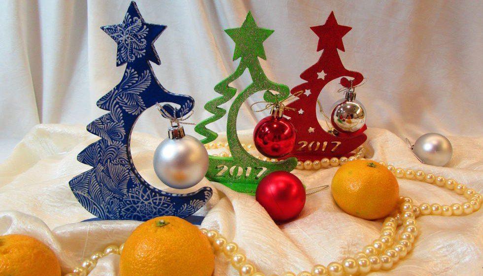 Ремесленников приглашают продавать свои работы на новогодней ярмарке
