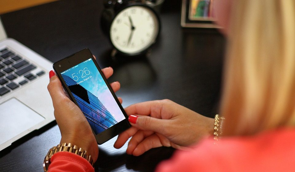 Американка нашла труп своего мужа с помощью мобильного приложения