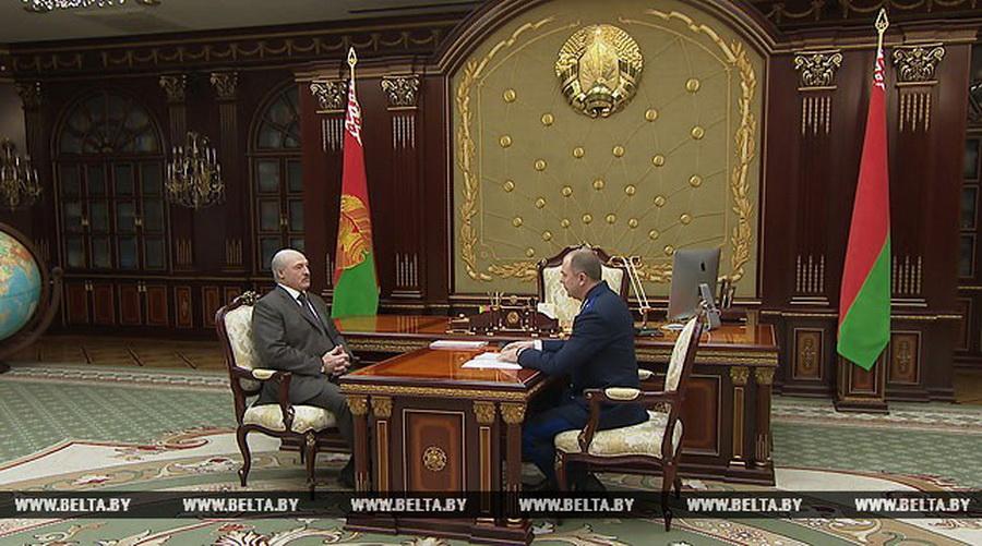 Лукашенко в ближайшее время проведет совещание по итогам работы правоохранительного блока в 2016 году