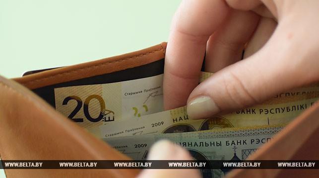 В Барановичах средняя зарплата в марте резко выросла