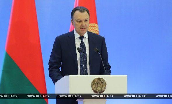 Стало известно, когда Беларусь может вступить во Всемирную торговую организацию