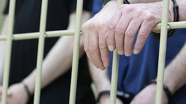 В Бресте задержали язычников с оружием, взрывчаткой и амфетамином