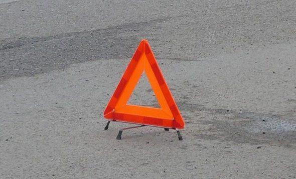В Воложинском районе в аварии погибла молодая семейная пара