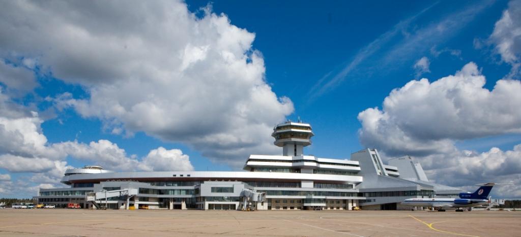 Странные вещи, изъятые у пассажиров в Минском аэропорту